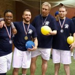 Gold Medalist (Co-Ed)