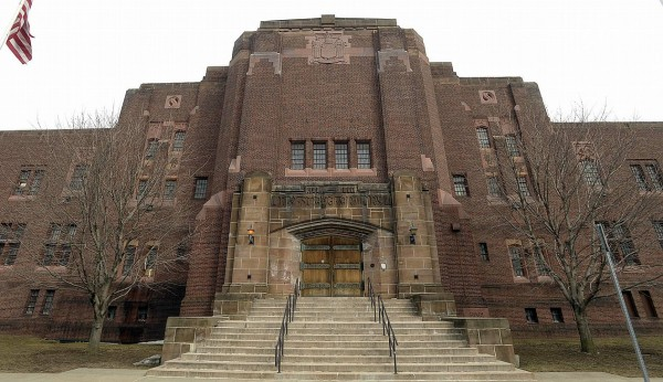 Schenectady Armory