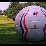 footgolf soccer ball