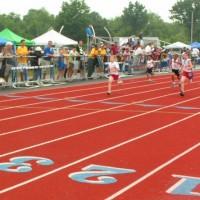 BB 100m Finals