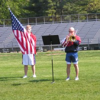 Patriotic Start 2005