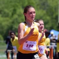 Chatham Girls (100m) main