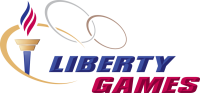 Liberty Games logo