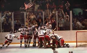 Miracle on Ice I