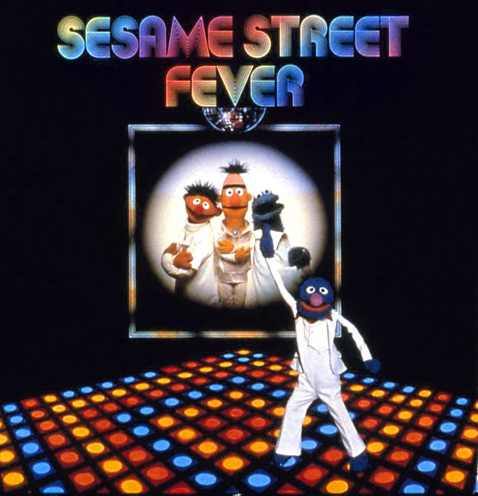 Sesame Street Fever II